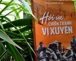 Thêm cuốn sách về cuộc chiến bảo vệ biên giới ở Vị Xuyên từ người trong cuộc