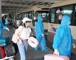 Khách về từ Hàn Quốc ngất xỉu tại sân bay Cần Thơ sau đó tử vong, âm tính COVID-19