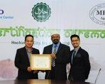 SASCO đạt chứng nhận Halal phục vụ hành khách Hồi giáo