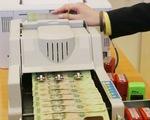 Tăng trưởng tín dụng giảm mạnh