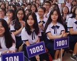 TP.HCM cấp cho mỗi học sinh 9 khẩu trang khi đi học lại