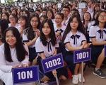 Sở GD-ĐT TP.HCM đề xuất đổi mới nhiều quy định về tuyển sinh đầu cấp