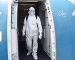 Khẩn: Tìm kiếm hành khách trên hai chuyến bay VN0054 và VN223