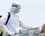 5 người nước ngoài bay cùng bệnh nhân thứ 17 đang ở Cao Bằng và Bắc Kạn