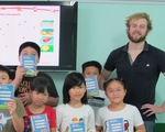 Học tiếng Anh qua những lời chúc