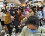 Bộ Công thương: hàng hóa, thực phẩm ở Hà Nội không thiếu
