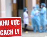 TP.HCM cách ly thêm 9 người liên quan ca nhiễm COVID-19 thứ 17