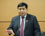 Bộ trưởng Bộ Kế hoạch - đầu tư âm tính với virus corona, cách ly 14 ngày