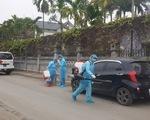 Hải Phòng phong tỏa hai khu dân cư có người tiếp xúc bệnh nhân thứ 17