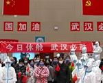 Bệnh viện dã chiến thứ 2 ở Vũ Hán đóng cửa