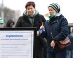 Tăng hơn 100 ca COVID-19 trong một ngày, giới làm ăn ở Đức lo lắng
