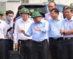 Thủ tướng đồng ý chi 350 tỉ cho 5 tỉnh miền Tây ứng phó hạn, mặn