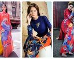 Nhà thiết kế Trisha Võ: Cách tân để áo dài truyền thống đẹp hơn