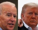 Bầu cử Mỹ 2020: Cuộc đua của các trưởng lão