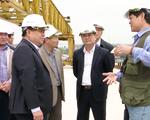 20 lãnh đạo ở Nghệ An tự cách ly vì tiếp xúc gần Bộ trưởng Nguyễn Chí Dũng