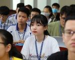 Nhiều trường đại học công bố phương án tuyển sinh 2020