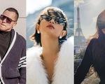 Vũ Khắc Tiệp và các sao Việt dự tuần lễ thời trang ở Milan, Paris đợt COVID-19