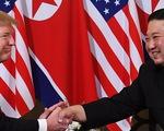 Viên kẹo bọc chì của Triều Tiên
