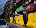 Người dân Vũ Hán: Chúng tôi vượt qua vì ở trong nhà