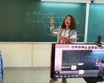 Dạy - học trực tuyến: Phát huy điểm mạnh, hạn chế điểm yếu