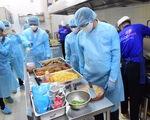 Saigon Co.op cung cấp hơn 30.000 suất ăn cho các khu cách ly