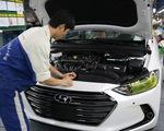 Yahama, Honda, Ford, Toyota, TC Motor tại Việt Nam tạm dừng sản xuất