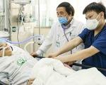 Kỳ tích Bệnh viện Bạch Mai trong phong tỏa: Cứu sống sản phụ ngừng tim 120 phút