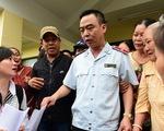 Thanh tra Chính phủ lập tổ công tác đối thoại với người dân Thủ Thiêm