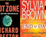 Sách về dịch bệnh gây sốt