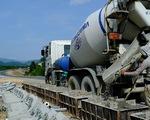 Dự án cao tốc La Sơn - Túy Loan: Chạy nước rút, không quên phòng dịch