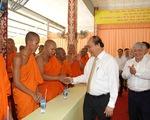 Thủ tướng gửi thư chúc mừng đồng bào Khmer nhân Tết Chôl Chnăm Thmây