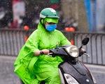 TP.HCM và Nam Bộ mưa nhiều ngày liền, đã tới mùa mưa?