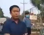 Tỉnh ủy Bình Phước yêu cầu tạm đình chỉ công tác phó chủ tịch HĐND chống đối kiểm dịch