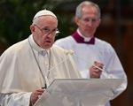 Giáo hoàng Francis nói COVID-19