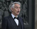 Đêm 12-4, danh ca Andrea Bocelli 'hát cho niềm hi vọng' phục sinh