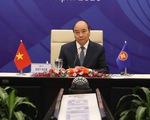 ASEAN cam kết hợp tác chiến thắng đại dịch COVID-19