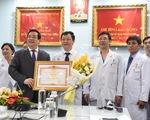 Thêm chế độ ưu đãi nhân viên y tế tham gia phòng chống COVID-19 tại TP.HCM