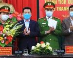Bí thư tỉnh Thái Bình đề nghị mở rộng điều tra