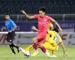 Sài Gòn là CLB thứ 4 giảm lương ở V-League 2020