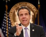 Thống đốc New York: Số người chết giảm liên tục, giai đoạn đen tối nhất đã qua!