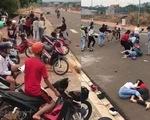 Xác minh video hàng chục thiếu nữ đánh nhau ở Bình Phước