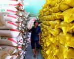 Từ 0h ngày 26-4, tiếp nhận tờ khai đăng ký xuất khẩu hơn 38.600 tấn gạo