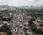 TP.HCM đẩy nhanh 35 dự án giao thông