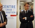 Pháp triệu đại sứ Trung Quốc sau bình luận