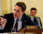 Thượng nghị sĩ Mỹ trình luật cho phép dân