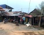 Xây dựng 2 dự án dân cư tuyến biên giới bố trí cho Việt kiều Campuchia trở về
