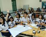 Sở GD-ĐT TP.HCM: trình phương án tiếp tục nghỉ học đến hết ngày 3-5