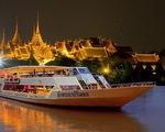 Bangkok thúc đẩy chương trình phục hồi giao thông đường thủy