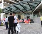 Khách hàng vây FLC Faros đòi căn hộ