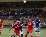 V-League 2020 có thể mở cửa cho khán giả vào sân khi thi đấu trở lại